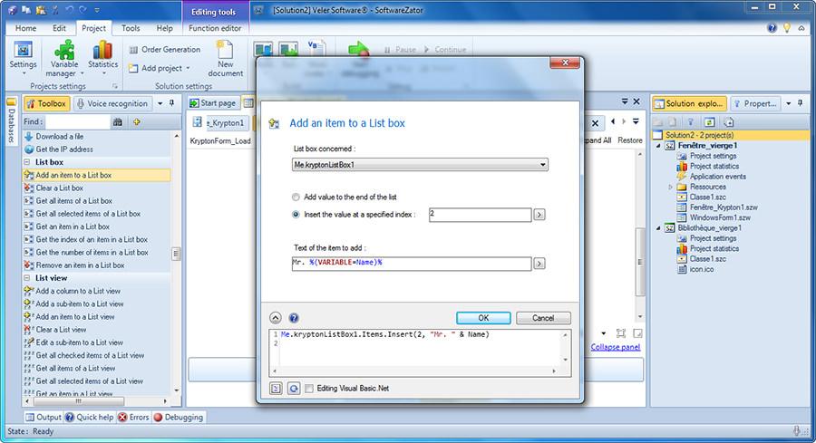 SoftwareZator