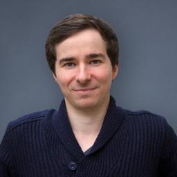 Étienne BAUDOUX